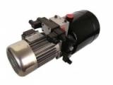 Электромотор для гидростанции