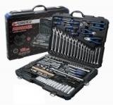 Набор инструментов Forsage F-41802-5 180 предметов
