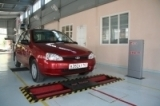 ЛТК-С 3500М - линия технического контроля
