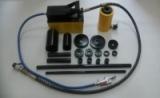 Гидравлический съемник предназначен для ремонта подвески грузовых авто ТТН-20