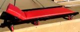 ZX1702B-1 Лежак подкатной
