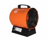 Тепловентилятор ПрофТепло ТТ-3 апельсин