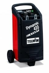 Пуско-зарядное устройство DYNAMIC 420 START 230V 12-24V