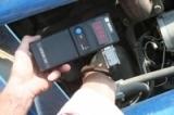 Индикатор ИЗЖ-М предназначен для экспресс-контроля относительной чистоты топлива