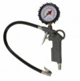Пистолет для подкачки шин и контроля давления, 60D-5 (бс) Garage