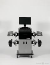 Техно Вектор 6  T 6202 СТЕНД СХОД-РАЗВАЛ 3D FREE MOTION