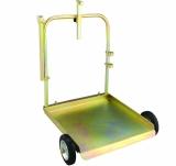 A09220 Тележка под бочку 180-220 кг(TS09220)