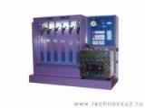SMC-3002Е+ Cтенд для промывки и тестирования