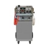 Стенд для промывки форсунок, GrunBaum INJ3000