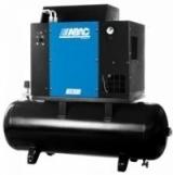 Компрессор винтовой ABAC MICRON 5.5-270