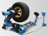 Станок шиномонтажный ROSSVIK V-57 для грузовых автошин, до 46