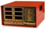 Автомобильный 4-х компонентный газоанализатор «Инфракар М-2.01»