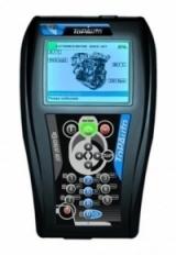 Автомобильный мультимарочный сканер TopAuto-Spin Great ADT