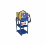 Стенд для промывки форсунок, SMC-2001ЕD