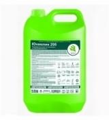 Юниклин 200 Универсальный очиститель и обезжириватель, канистра 5 л