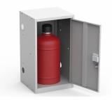 ШГР 27-1 Шкаф для газового баллона 27л