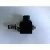 Клапан гидравлический с катушкой Werther-OMA B4374