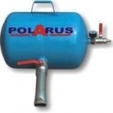 Бустер для взрывной накачки шин 30 л Polarus BL-30