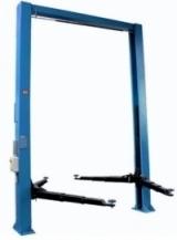 Подъемник двухстоечный OMA 513L(Werther 208I/5L) г/п 5т