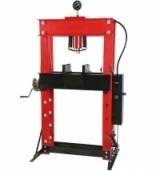 Пресс гидравлический ручной/ножной, 50 тонн, ES0500F-6