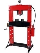 TS0500-6 Пресс гидравлический ручной, 50 тонн