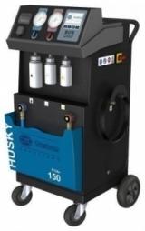 Автоматическая установка для обслуживания кондиционеров Сделано в Германии