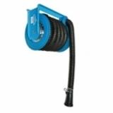 Катушка для удаления выхлопных газов HR80 (со шлангом 75 мм х 10 м) HR80-10/75