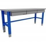 Стол промышленный «PROFFI» 2000