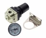 Регулятор давления воздуха ER-AR2000-02: 1/4