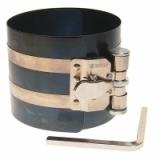 Оправка поршневых колец ER-86016 длина 88.9 мм., рабочие размеры: 76.2-177.8 мм. ЭВРИКА 1/36