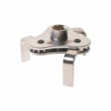 Съемник масляного фильтра ER-86109 рабочий диапазон: 64-102 мм. ЭВРИКА 1/36