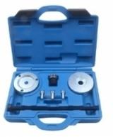 Набор инструментов для замены сайлентблоков RF-905T16 FIAT(Stilo, Bravo,Lancia Delta), 7пр.,в кейсе ROCKFORCE /1
