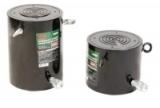 Цилиндр гидравлический RF-1310-2 200т(ход штока-150.длинна общая 285.давление 742bar) ROCKFORCE /1