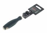 """Отвертка крестовая RF-70300060 магнитная """"Profi"""" S2 PH0.0х60мм, на пластиковом держателе ROCKFORCE /1"""