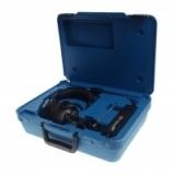 Стетоскоп RF-9G2202A диагностический для механика 3пр., в кейсе  ROCKFORCE /1