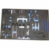 Набор для ремонта бенз. и диз. двигателей VAG в ложементе
