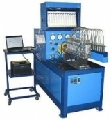 Стенд для испытания дизельной топливной аппаратуры СДМ-12-03-7,5 CR-Complect