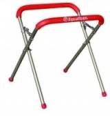Стол (подставка) для стекла разборный, металлический с держателями (на 90 кг) EQUALIZER HDS-661